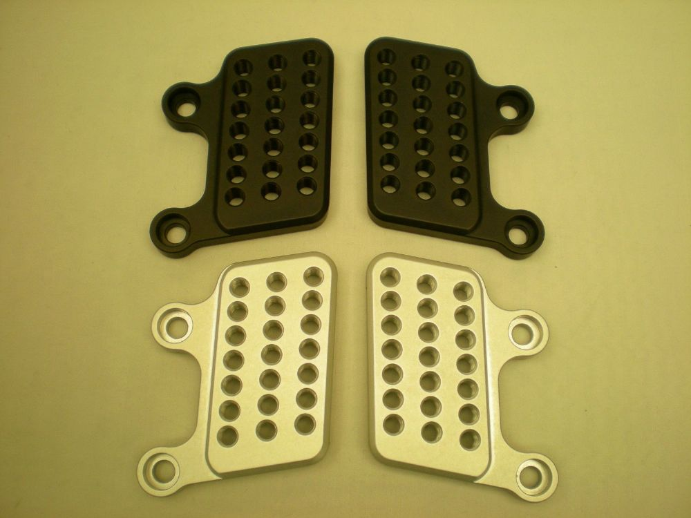 Adjustable Mount Plate - Honda CBR600RR /1000RR